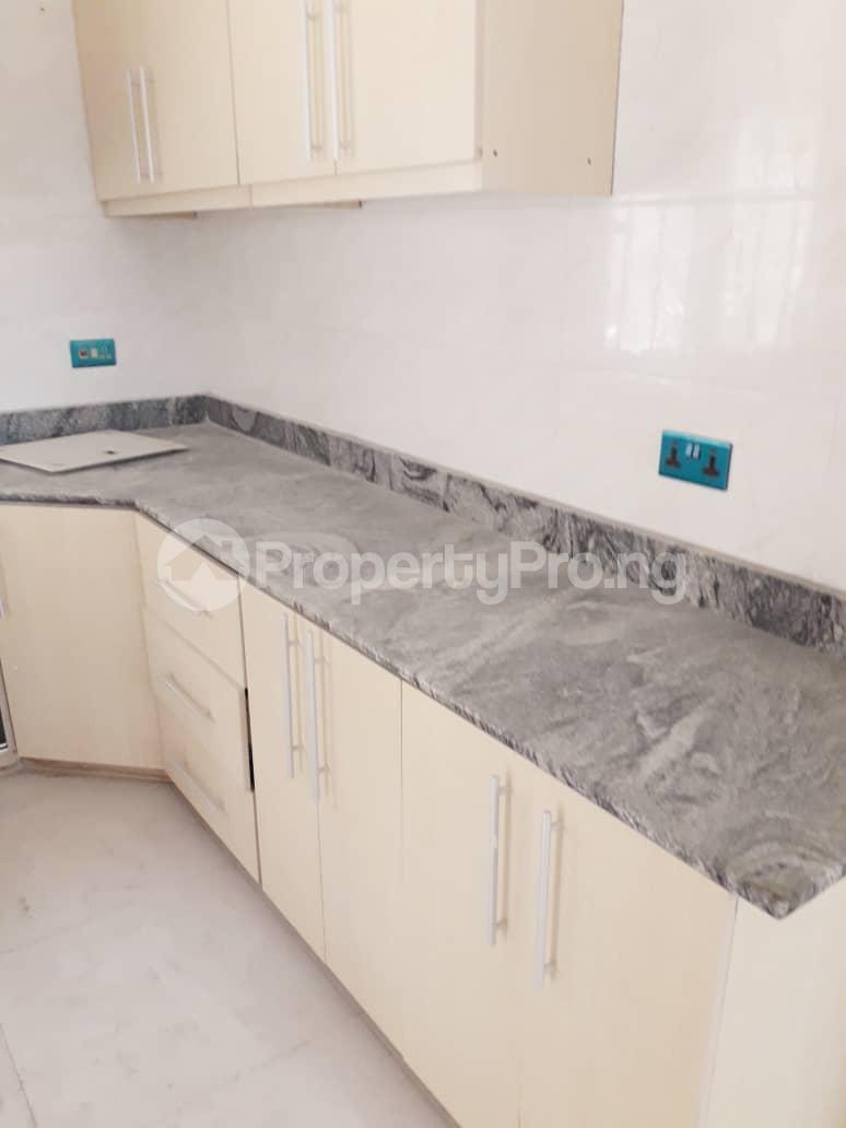4 bedroom Semi Detached Duplex House for sale Salvation Opebi Ikeja Lagos - 0