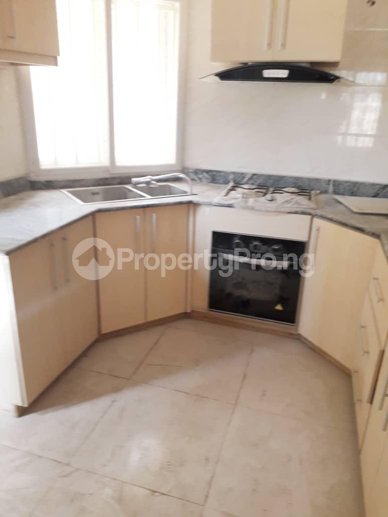 4 bedroom Semi Detached Duplex House for sale Salvation Opebi Ikeja Lagos - 4