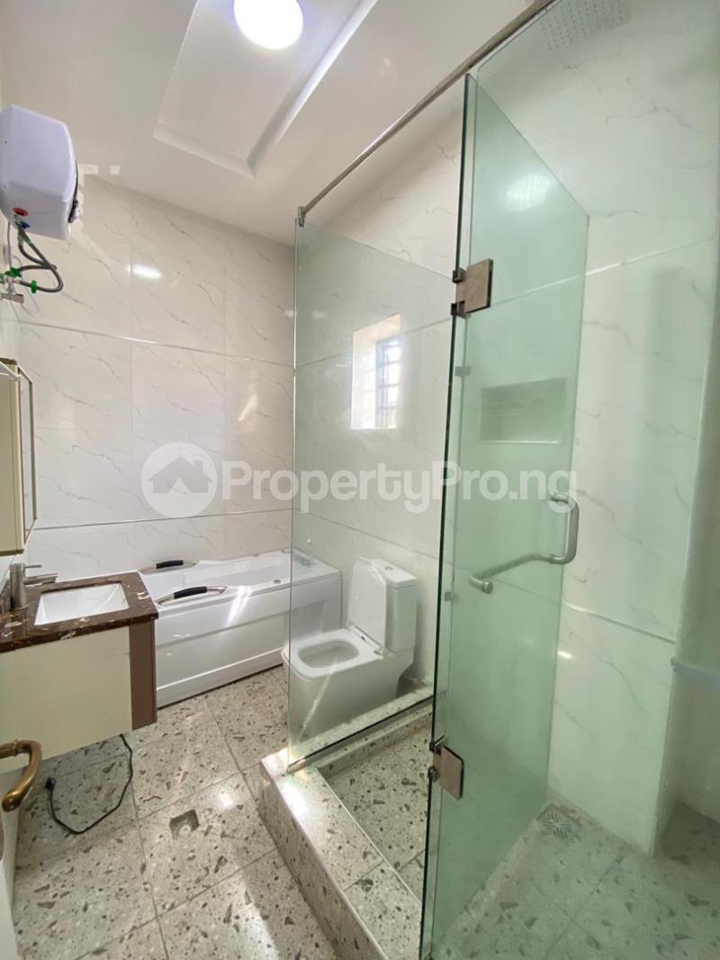 4 bedroom Semi Detached Duplex for sale Chevron Drive Lekki Lagos chevron Lekki Lagos - 7