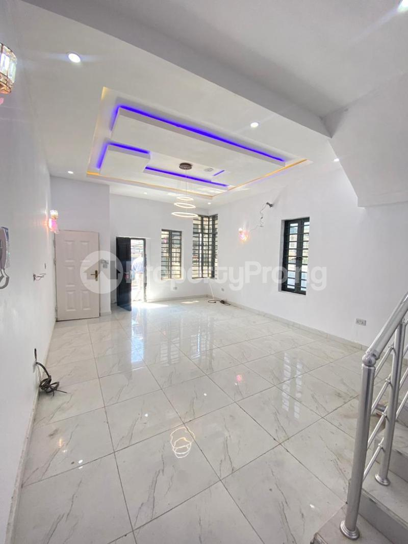 4 bedroom Semi Detached Duplex for sale Chevron Drive Lekki Lagos chevron Lekki Lagos - 3