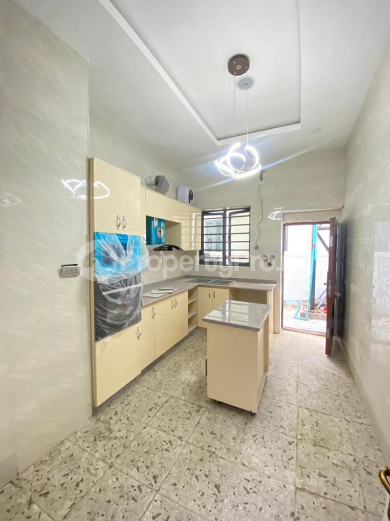 4 bedroom Semi Detached Duplex for sale Chevron Drive Lekki Lagos chevron Lekki Lagos - 2