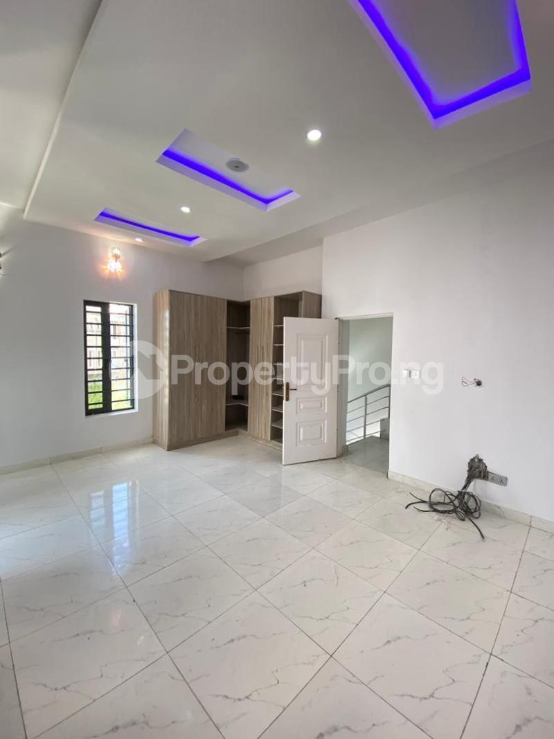 4 bedroom Semi Detached Duplex for sale Chevron Drive Lekki Lagos chevron Lekki Lagos - 4