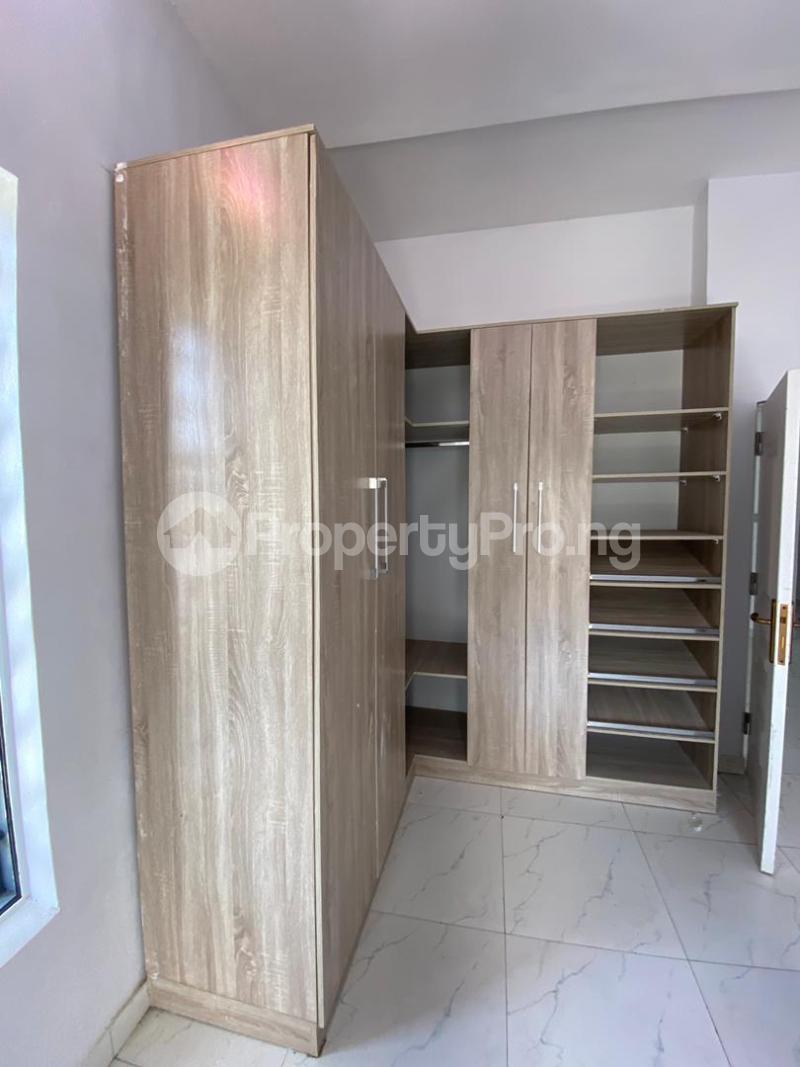 4 bedroom Semi Detached Duplex for sale Chevron Drive Lekki Lagos chevron Lekki Lagos - 1