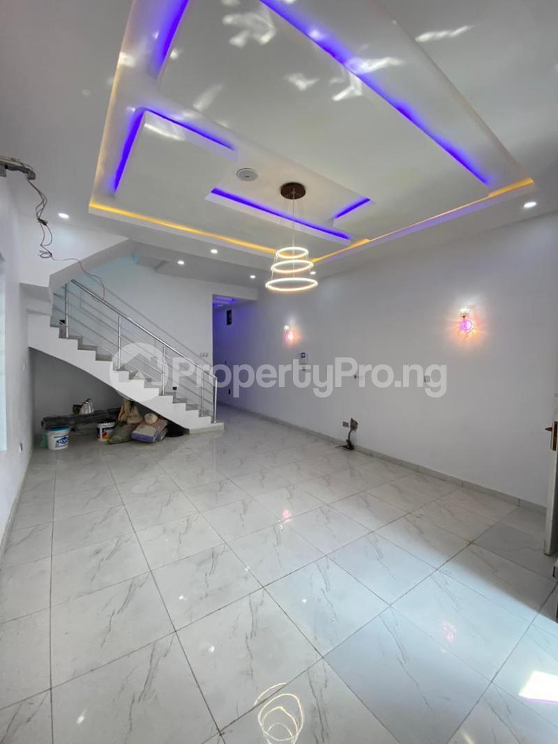 4 bedroom Semi Detached Duplex for sale Chevron Drive Lekki Lagos chevron Lekki Lagos - 6