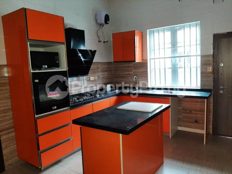 4 bedroom Detached Duplex House for sale  Lekki County Estate , Lagos Lekki Phase 2 Lekki Lagos - 1