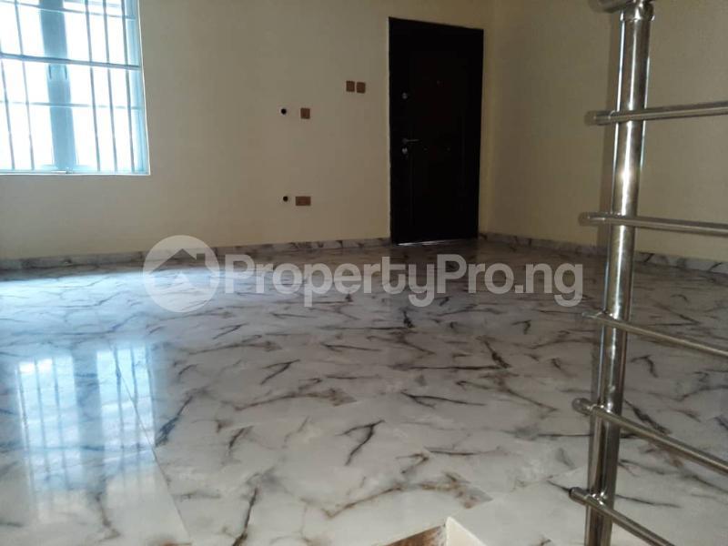 4 bedroom Detached Duplex House for sale  Lekki County Estate , Lagos Lekki Phase 2 Lekki Lagos - 4