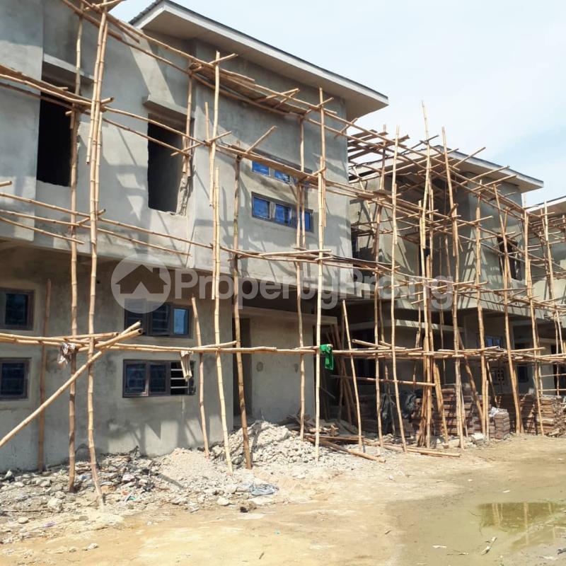 4 bedroom Semi Detached Duplex for sale Ikota Gra Ikota Lekki Lagos - 6
