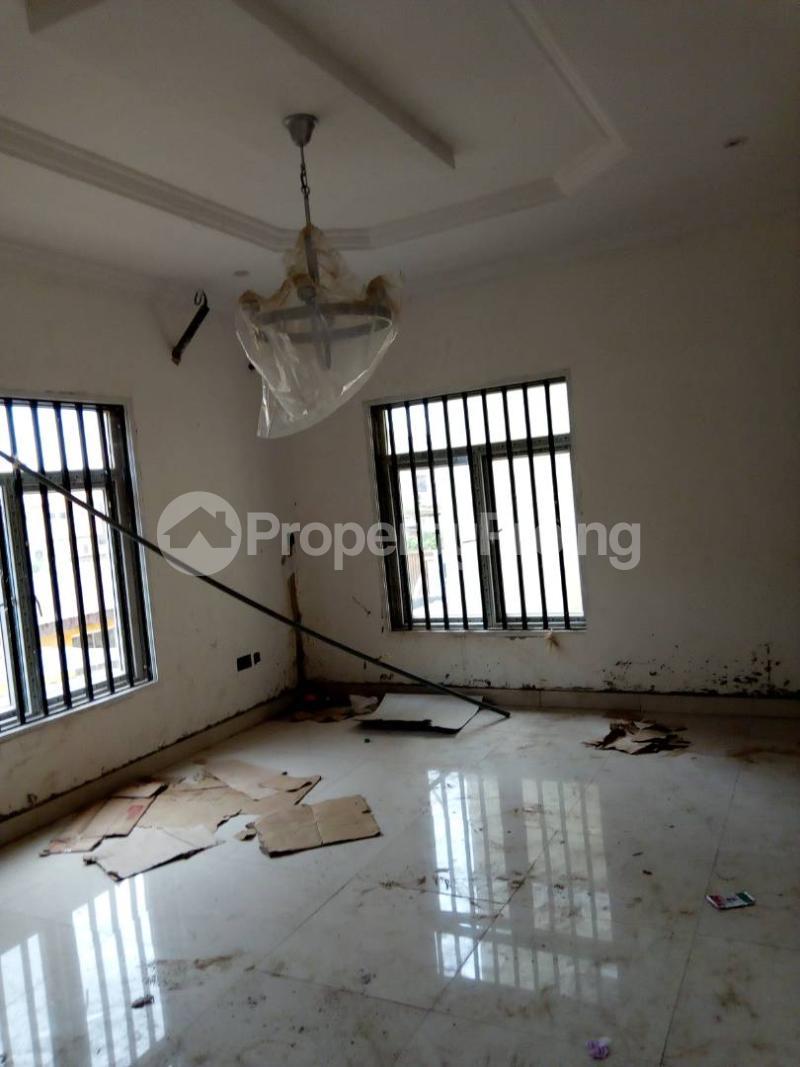 4 bedroom Semi Detached Duplex House for sale Salvation Opebi Ikeja Lagos - 3