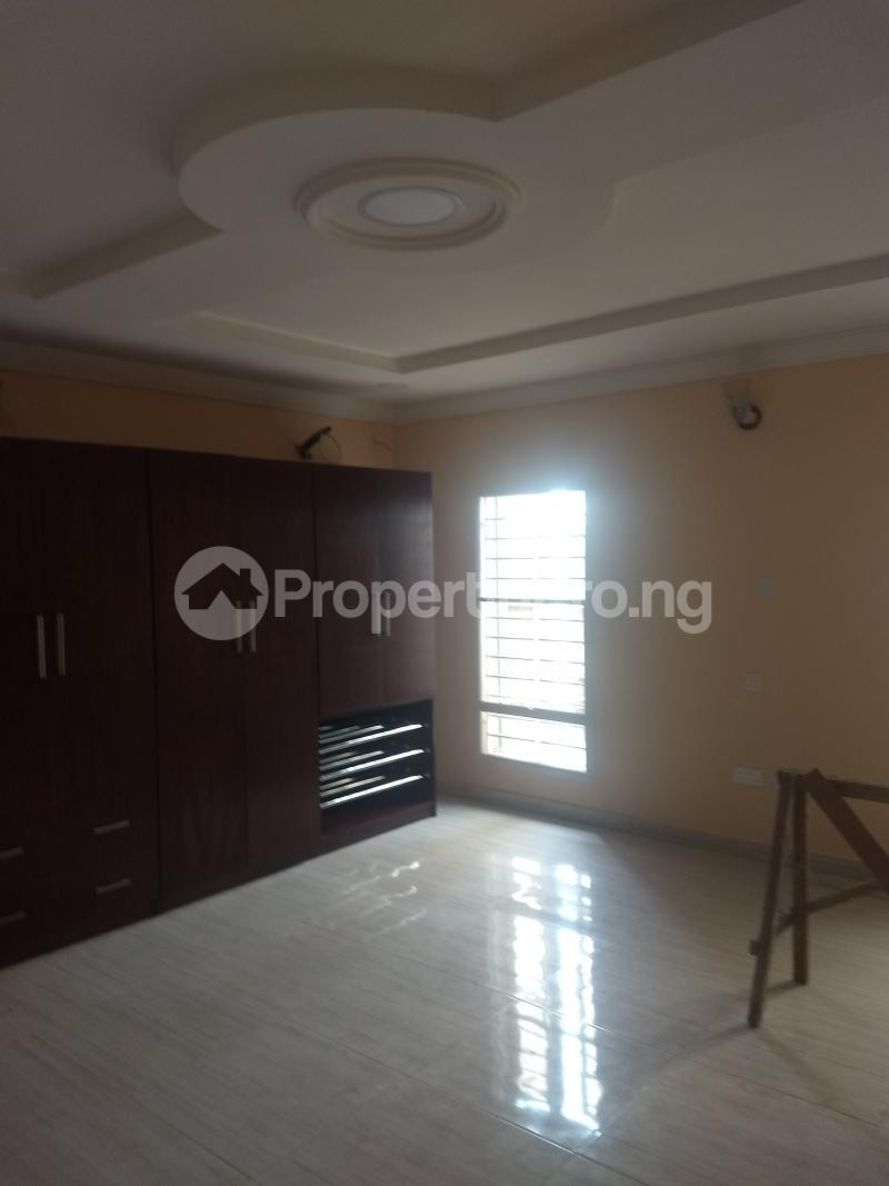 4 bedroom Semi Detached Duplex House for rent Awuse Estate Opebi Ikeja Lagos - 1