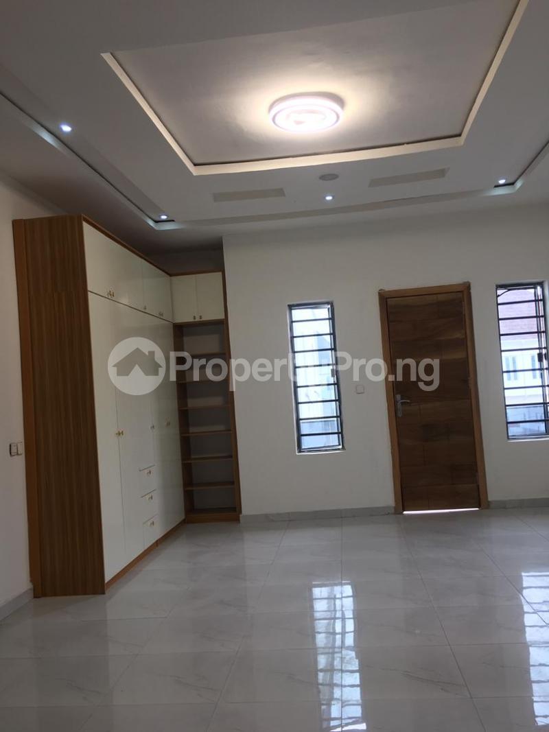 4 bedroom Detached Duplex for sale Thomas Estate Ajah Lagos - 13