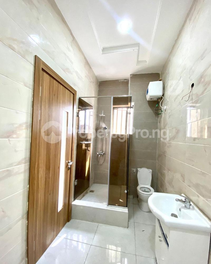 4 bedroom Semi Detached Duplex House for sale Ikate Ikate Lekki Lagos - 8