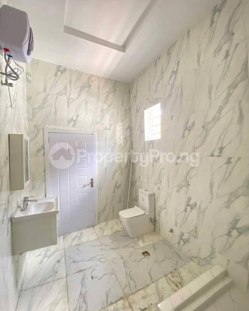 4 bedroom Semi Detached Duplex House for sale chevron Lekki Lagos - 3