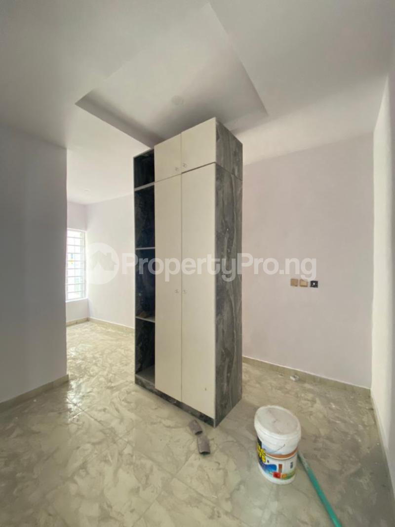 Semi Detached Duplex House for sale Ajah Lagos - 6