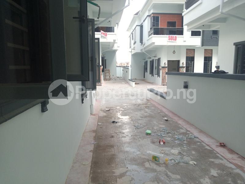 Semi Detached Duplex House for sale Lekki, Ikate, Lagos Ikate Lekki Lagos - 2