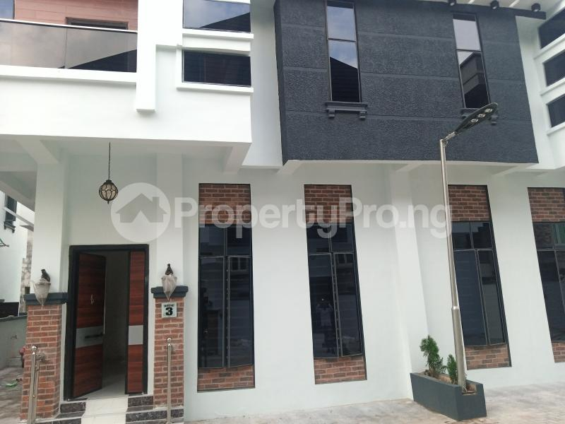 Semi Detached Duplex House for sale Lekki, Ikate, Lagos Ikate Lekki Lagos - 0