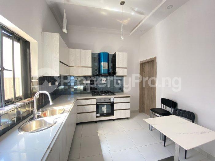 4 bedroom Semi Detached Duplex for sale R Ajah Lagos - 2