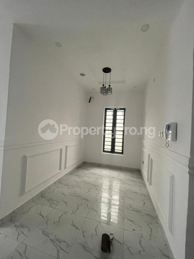 Semi Detached Duplex House for sale Ikate Lekki Lagos - 7