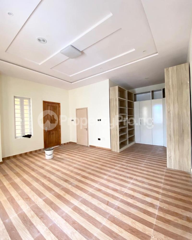 4 bedroom Semi Detached Duplex for sale Ikota Lekki Lagos - 13