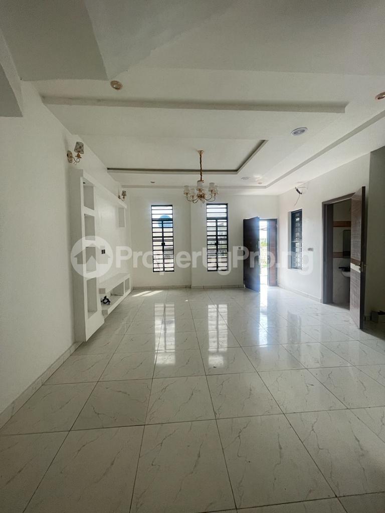 Semi Detached Duplex for sale Second Toll Gate Lekki Lagos - 2