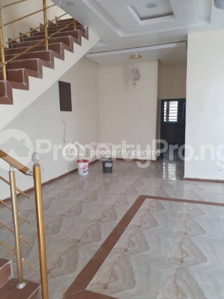 4 bedroom Semi Detached Duplex House for sale Chevron Drive,orchid Road,  Lekki Lagos - 2