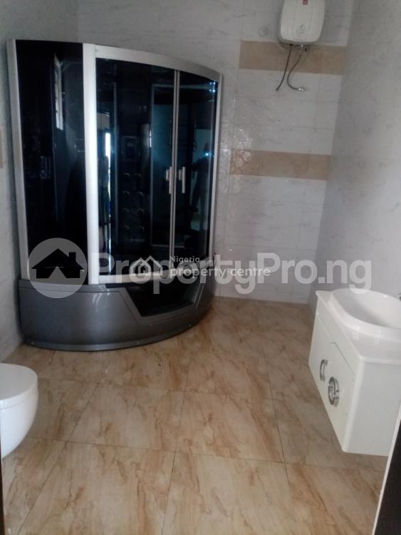 Semi Detached Duplex House for rent .... Igbo-efon Lekki Lagos - 4
