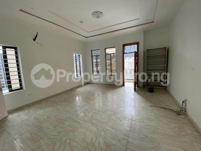4 bedroom Semi Detached Duplex House for sale Oral Estate Lekki Lagos - 7