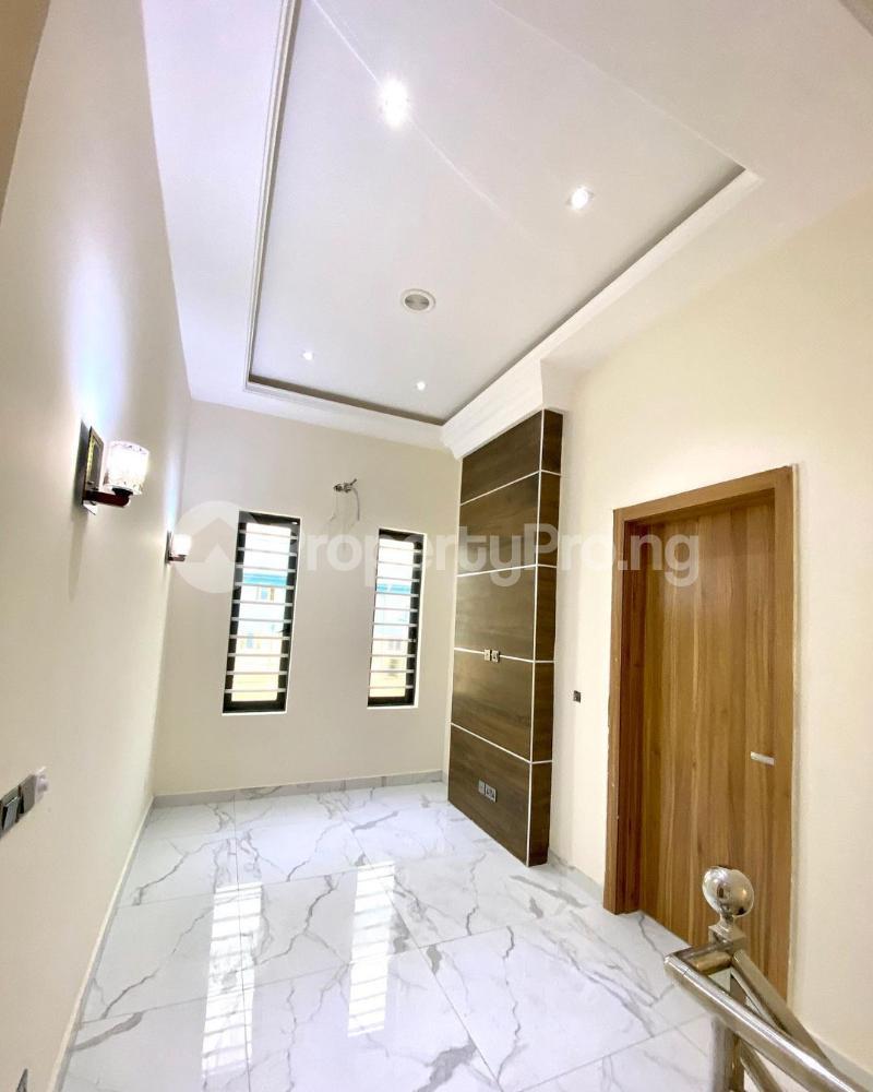 4 bedroom Semi Detached Duplex House for sale Ikate Ikate Lekki Lagos - 3