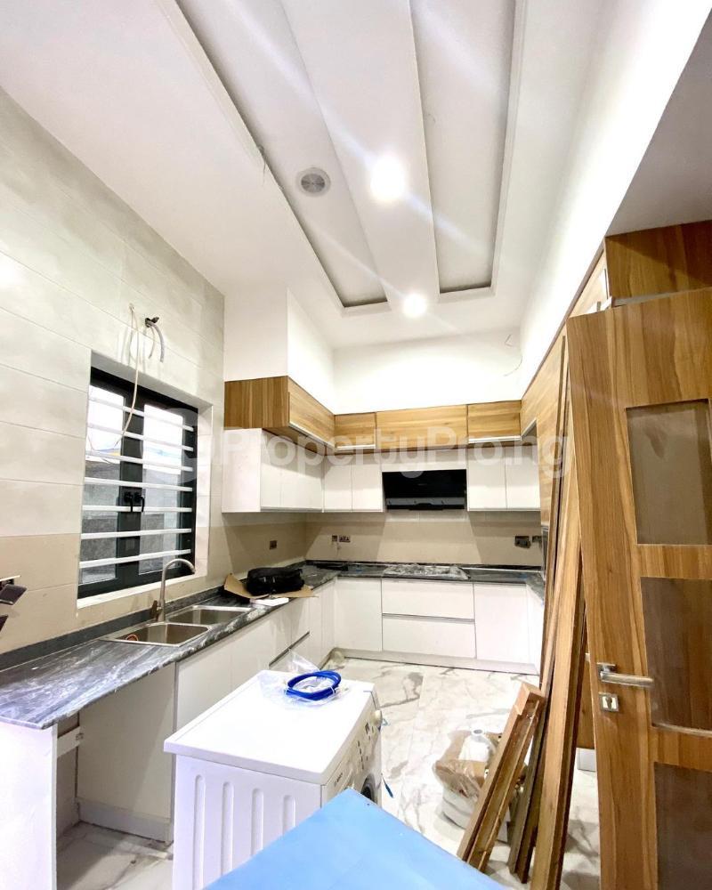 4 bedroom Semi Detached Duplex House for sale Ikate Ikate Lekki Lagos - 5