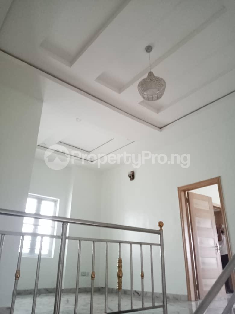 4 bedroom Detached Duplex for sale Thomas estate Ajah Lagos - 2