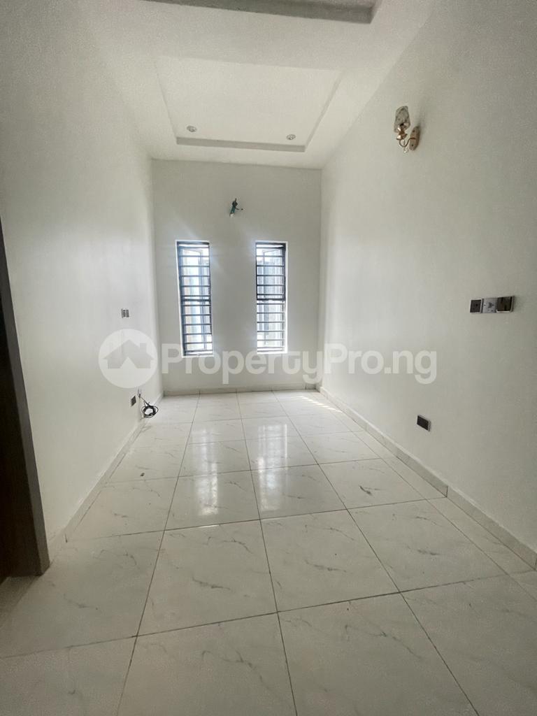 Semi Detached Duplex for sale Second Toll Gate Lekki Lagos - 5