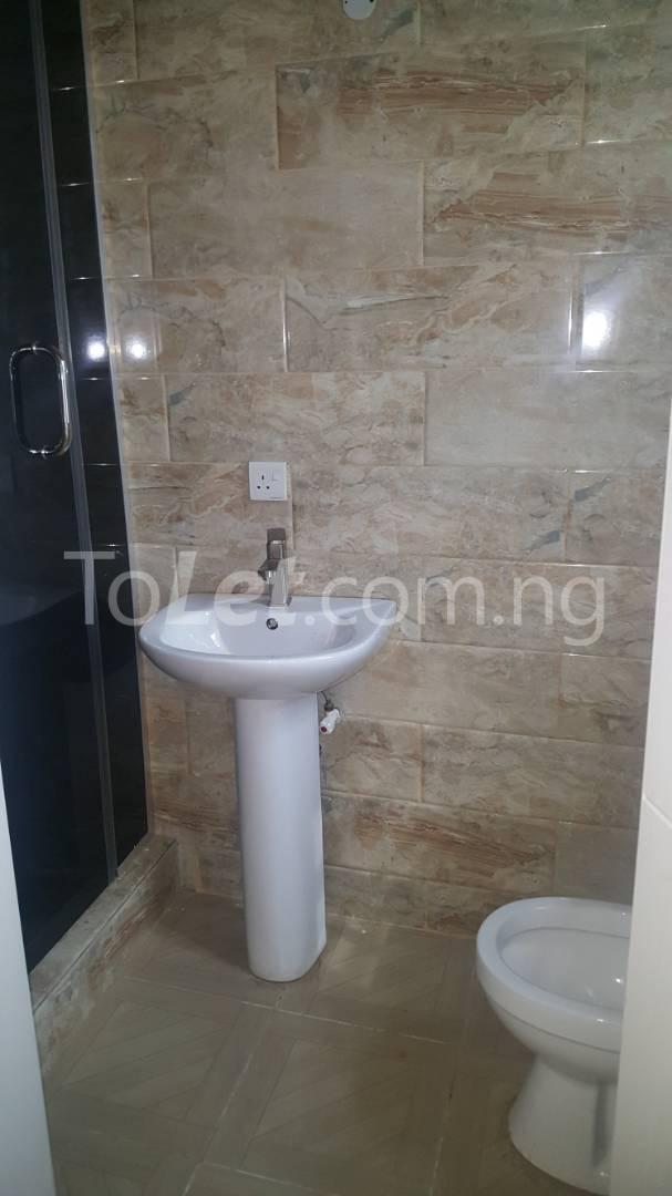 4 bedroom House for sale Olive Park Estate Sangotedo Ajah Lagos - 5