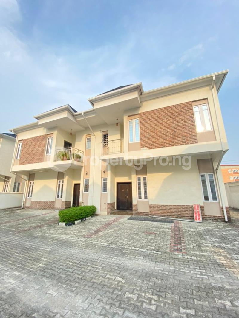 4 bedroom House for sale Ajah Lagos - 9
