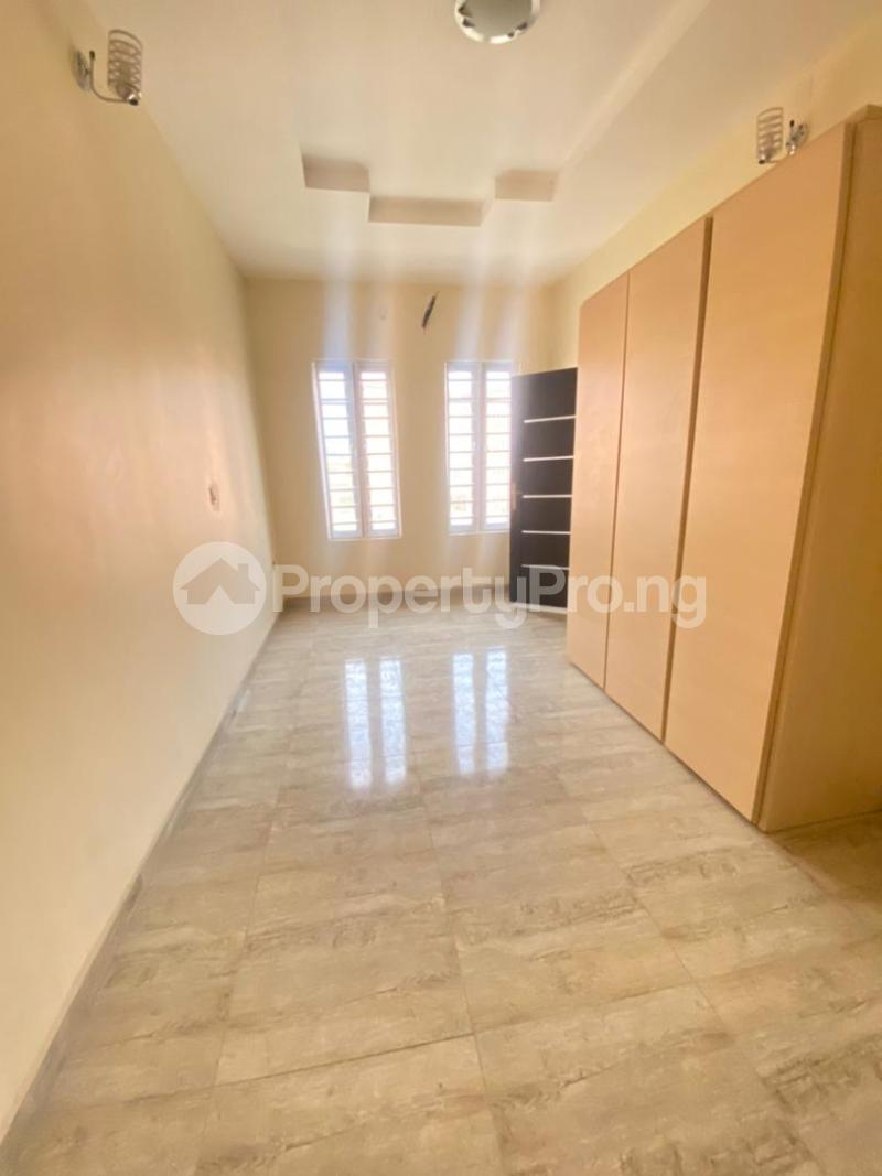 4 bedroom House for sale Ajah Lagos - 6