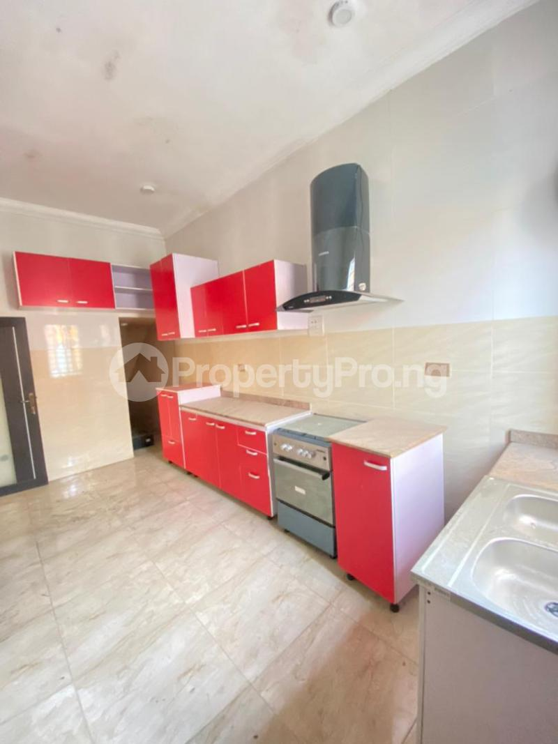 4 bedroom House for sale Ajah Lagos - 8