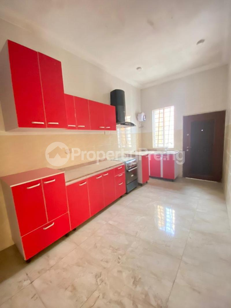 4 bedroom House for sale Ajah Lagos - 12