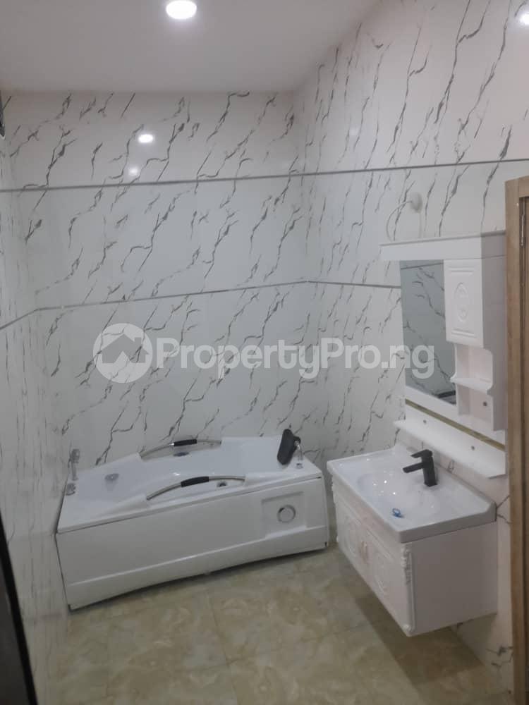 4 bedroom Semi Detached Duplex for sale Lekki Phase 2, Lekki Lekki Phase 2 Lekki Lagos - 3
