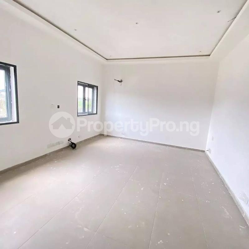 4 bedroom Semi Detached Duplex for sale Lekki Phase 2, Lekki Lekki Phase 2 Lekki Lagos - 2