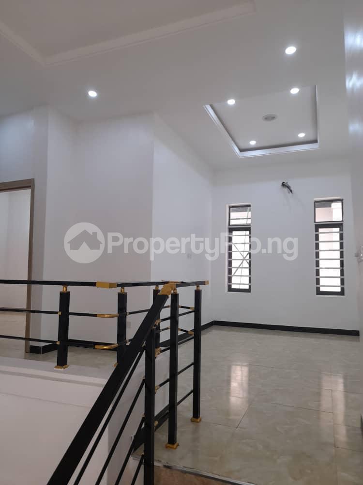 4 bedroom Semi Detached Duplex for sale Lekki Phase 2, Lekki Lekki Phase 2 Lekki Lagos - 4