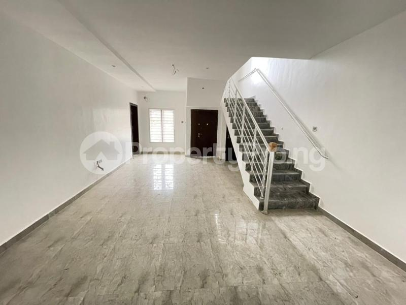 4 bedroom Semi Detached Duplex for sale Second Toll Gate, Lekki chevron Lekki Lagos - 7