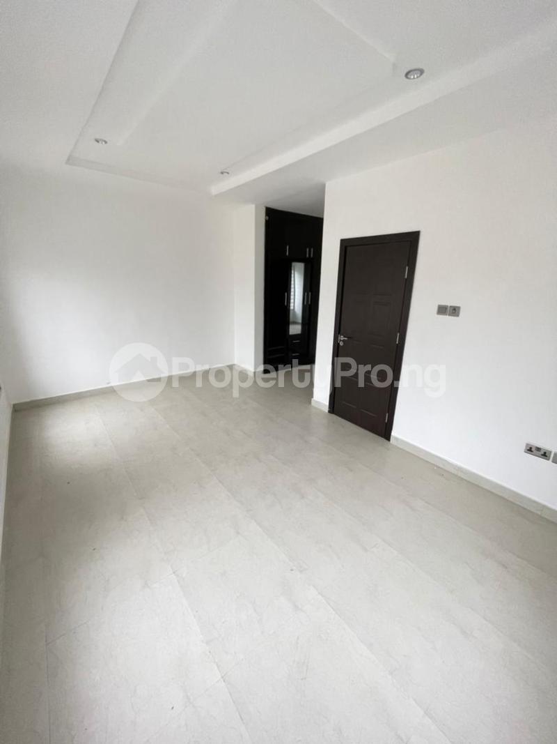 4 bedroom Semi Detached Duplex for sale Second Toll Gate, Lekki chevron Lekki Lagos - 5