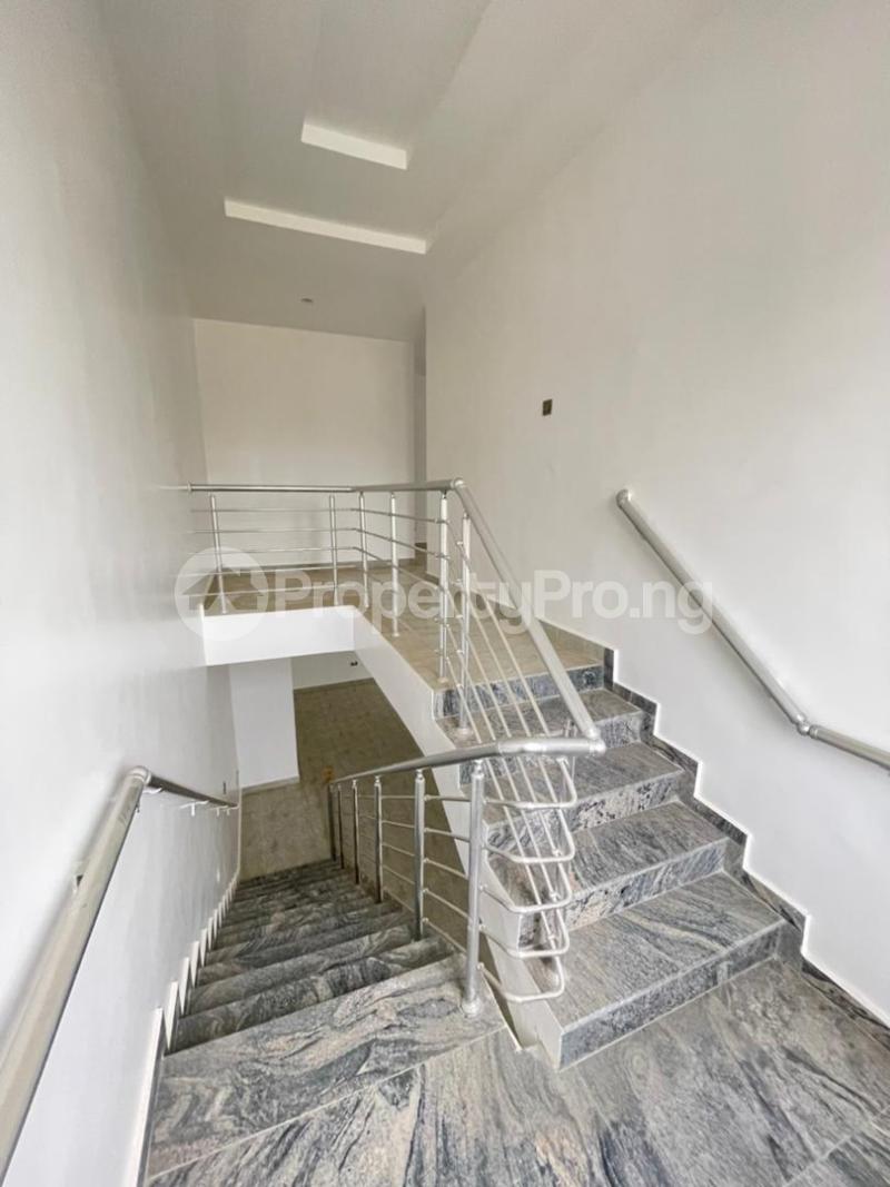 4 bedroom Semi Detached Duplex for sale Second Toll Gate, Lekki chevron Lekki Lagos - 4
