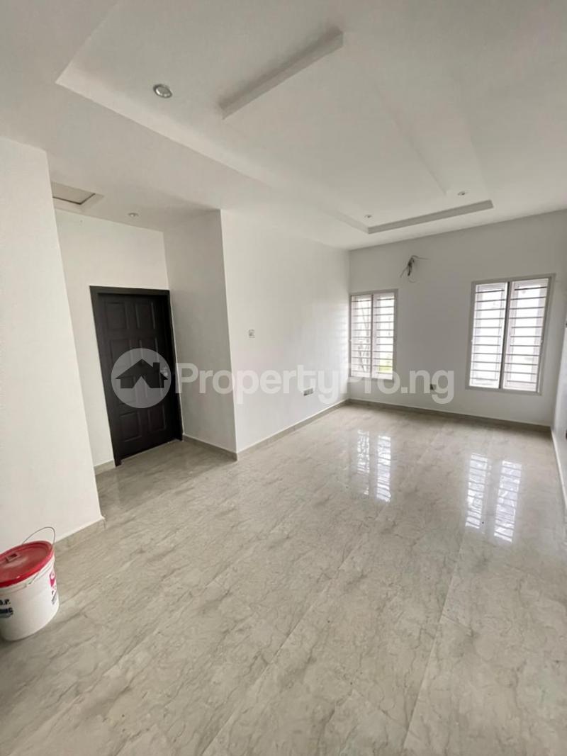 4 bedroom Semi Detached Duplex for sale Second Toll Gate, Lekki chevron Lekki Lagos - 3