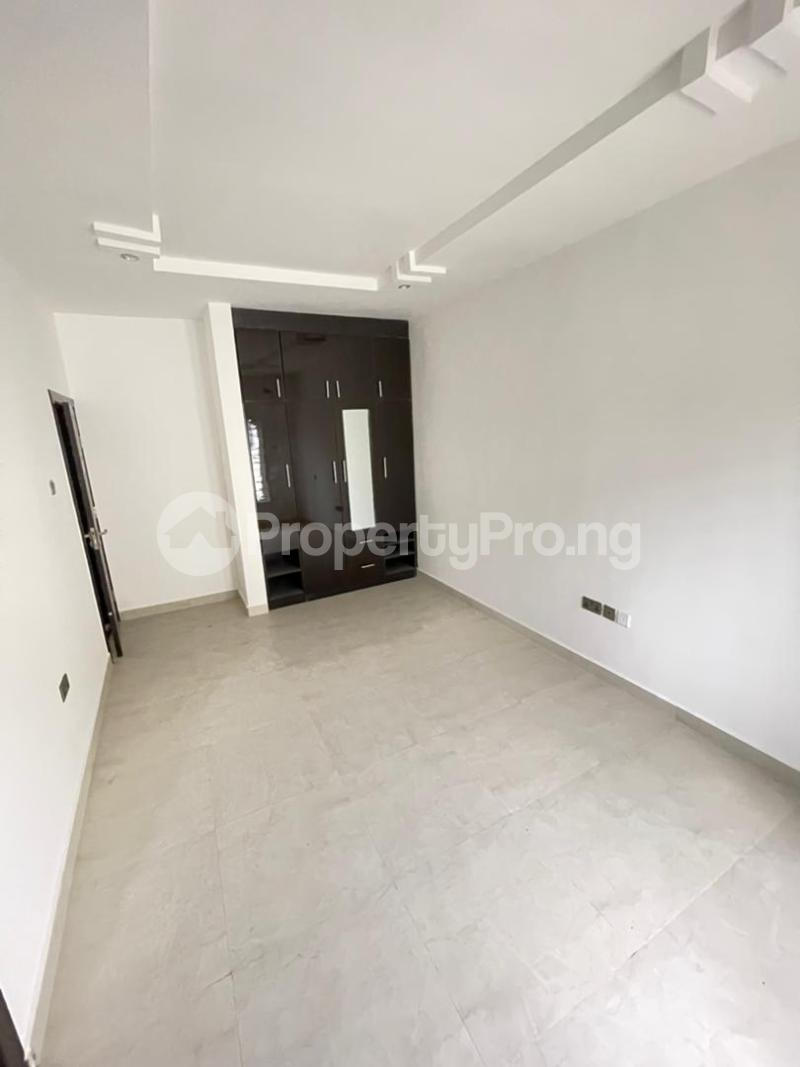 4 bedroom Semi Detached Duplex for sale Second Toll Gate, Lekki chevron Lekki Lagos - 2