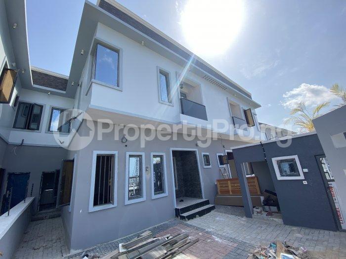 4 bedroom Semi Detached Duplex for sale R Ajah Lagos - 1