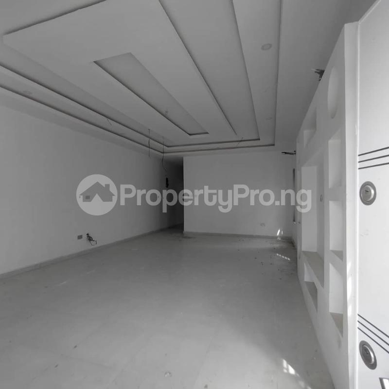 4 bedroom Semi Detached Duplex for sale Ologolo Lekki Lagos - 7