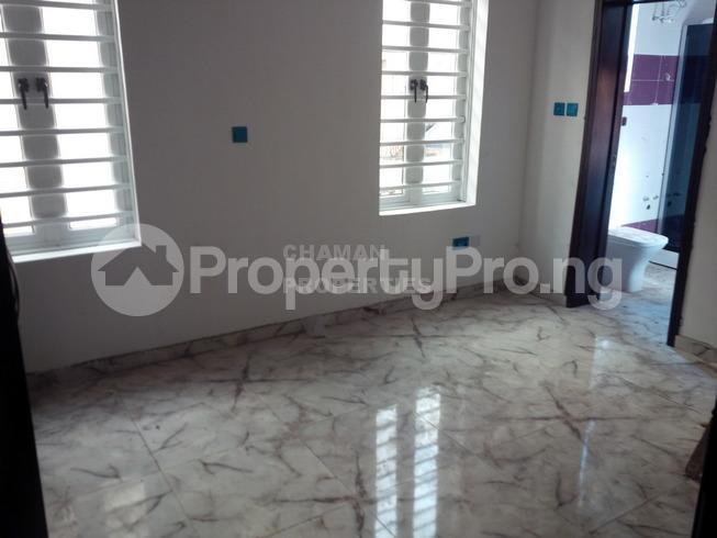 4 bedroom Semi Detached Duplex House for rent GRA Phase 2 Magodo GRA Phase 2 Kosofe/Ikosi Lagos - 3
