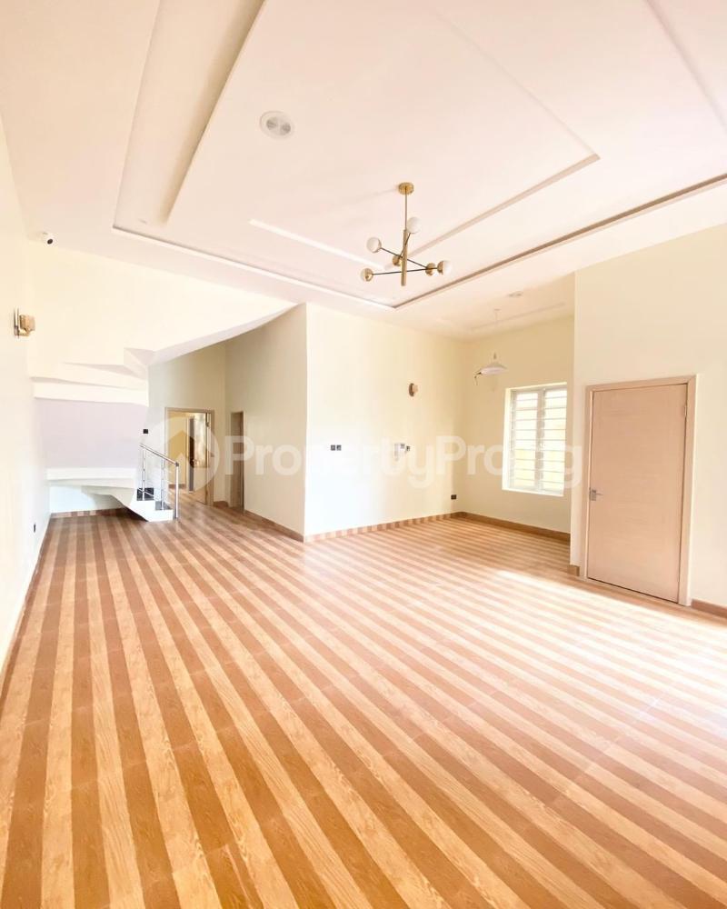 4 bedroom Semi Detached Duplex for sale Ikota Lekki Lagos - 11