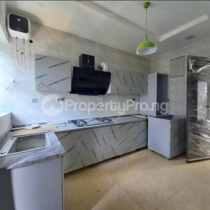 4 bedroom Semi Detached Duplex for sale Ikota Lekki Lagos - 5