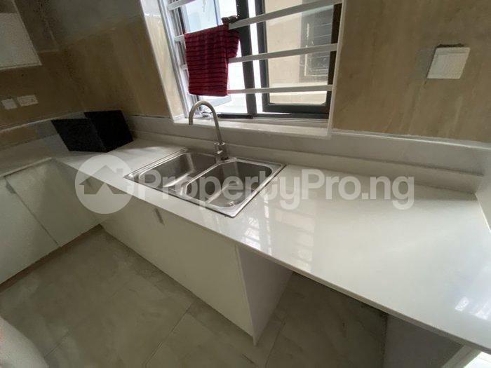 4 bedroom Semi Detached Duplex House for sale Oral Estate Lekki Lagos - 6