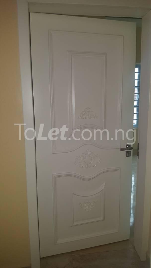 4 bedroom House for sale Olive Park Estate Sangotedo Ajah Lagos - 6